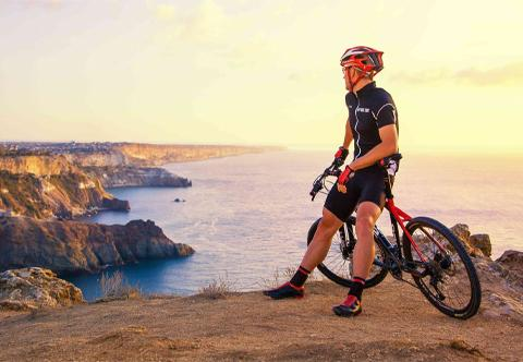 Могут ли велопрогулки заменить занятия в спортзале?